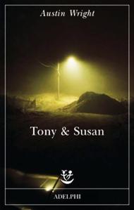Tony & Susan